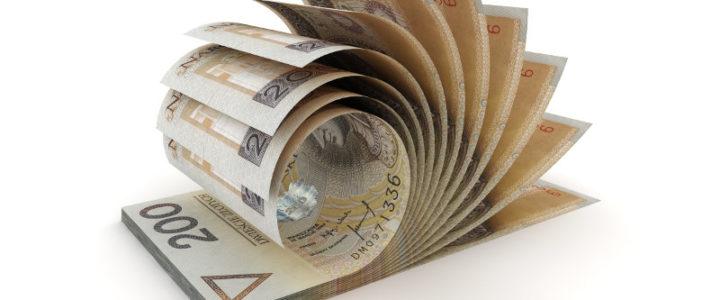 Potrzebujesz pieniędzy na inwestycje? Weź darmową pożyczkę